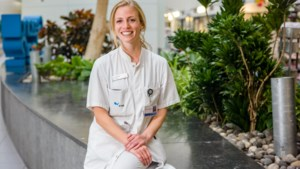 """Hasseltse Anouk Cornelissen onderzoekt levenskwaliteit na borstkanker: """"Erogeen gevoel  in borst herstellen is niet mogelijk"""""""