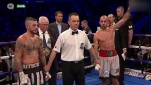 VIDEO. Francesco Patera wil ooit voor de wereldtitel boksen