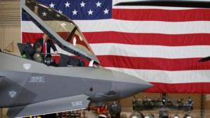 """""""Kernkabinet heeft gekozen voor F-35"""""""