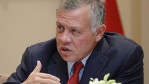 Jordanië wil gebied terug van Israël