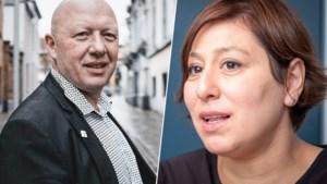 """Almaci (Groen) voelt zich verraden door Bonte (sp.a) in Vilvoorde: """"Niet verwacht van andere progressieve politicus"""""""