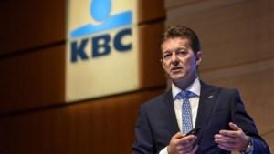 Johan Thijs (KBC) bij beste CEO's ter wereld