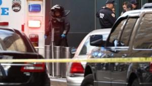Bompakjes voor Obama, Clinton en CNN