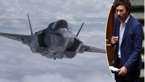 """Oppositie snoeihard voor vervanger F-16's: """"Michel plooit voor Trump met miskoop van de eeuw"""""""
