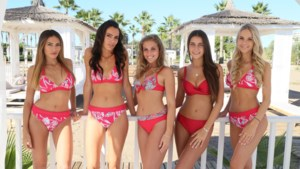 Sportproef bij Miss België loopt helemaal fout