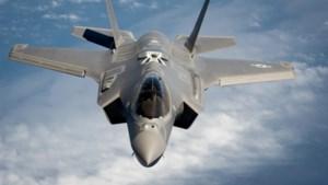 """Vandeput lyrisch over F-35: """"Het meest geavanceerde toestel van Westerse wereld"""""""