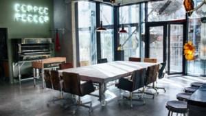 """Genk koopt tafel en stoelen van 32.000 euro voor onthaal Labiomista in Zwartberg: """"Buiten proportie"""""""