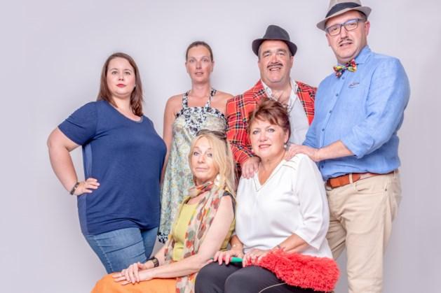 Het M-Theater brengt leuke komedie 'Een vreemd koppel'