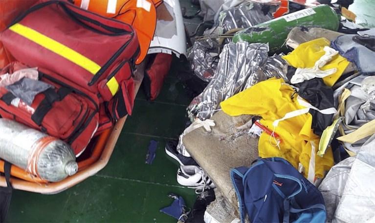 Vliegtuig van Indonesische lagekostenmaatschappij crasht in zee kort na opstijgen