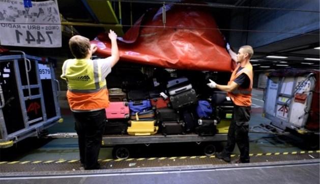 Akkoord tussen vakbonden en directie Aviapartner nog altijd veraf