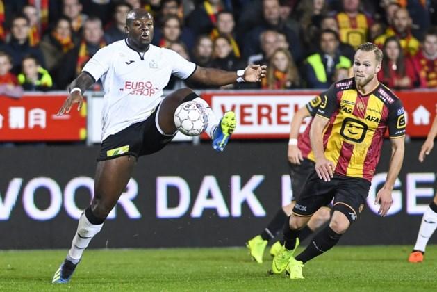 Blessure Engvall valt mee, maar drie andere spelers KV Mechelen wel onzeker