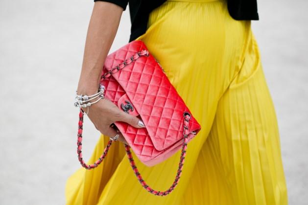 Chanel drijft prijs populaire handtassen nog wat de hoogte in