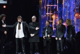 Bon Jovi komt naar TW Classic 2019