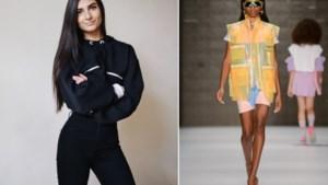 """Beringse wil modewereld veroveren: """"Toen Gigi Hadid mijn trui  droeg, ontplofte mijn gsm"""""""