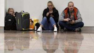 Waarom de staking bij Aviapartner zo lang duurt en een oplossing nog niet in zicht is