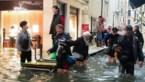 Noodweer slaat genadeloos toe in Italië: al zeker tien doden, Venetië grotendeels onder water