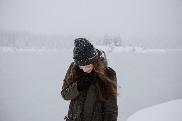 Groot of klein? Dit is de perfecte winterjas voor jouw lengte