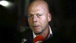 """Sven Mary haalt uit naar 'Operatie Schone Handen': """"Dit is misbruik van voorlopige hechtenis"""""""