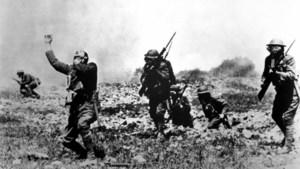 Het bizarre einde van de Eerste Wereldoorlog: