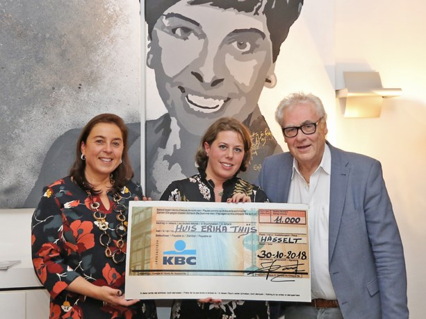 Moppen van Jos goed voor 11.000 euro