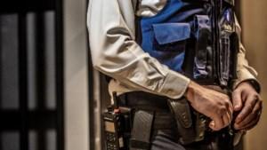 """Agressie tegen Limburgse politie neemt fors toe: """"Ik was bijna een oog kwijt"""""""