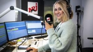 """Valerie Wynants (23) presenteert elke avond op radio NRJ: """"Communiceer met mijn familie via de radio"""""""