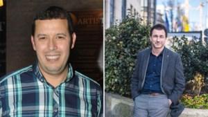 Schepers en El Ouakili worden Hasseltse sp.a-schepenen