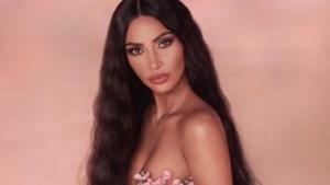 Kim Kardashian komt in oog van de storm terecht door ritje op olifant