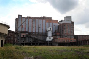 Sloopvergunning kolenwasserij opgeschort
