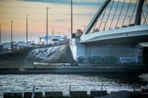 Werken kanaalbrug pas eind 2019 klaar
