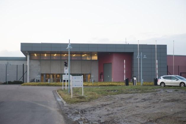 Cipiers in Hasselt voeren actie na nieuw geval van agressie