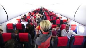 Twee incidenten van giftig gas in cockpit Brussels Airlines-vluchten: