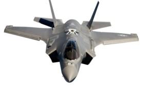 """""""Pas in 2025 komen de eerste van 34 nieuweF-35's in België aan"""""""