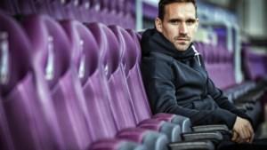 """Sven Kums ziet genoeg kwaliteit bij Anderlecht: """"We doen niet onder voor Genk of Club"""""""