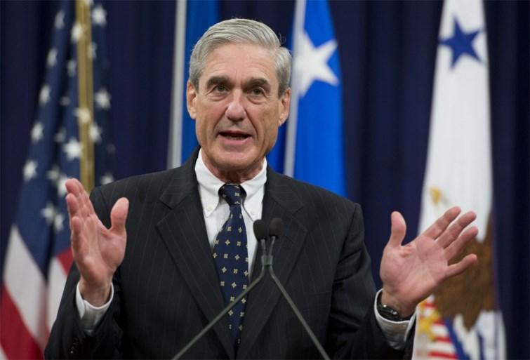 Republikeinen waarschuwen Trump onderzoek van Mueller niet te dwarsbomen