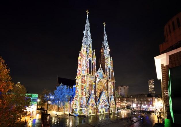Lichtkunstfestival Glow strijkt opnieuw neer in Eindhoven
