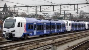 Drielandentrein blijft tweelandentrein: het wil maar niet lukken voor België