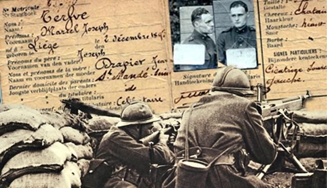 De soldaat die een kwartier te vroeg juichte en werd neergeschoten: het verhaal van de laatste Belgische gesneuvelde in WO I