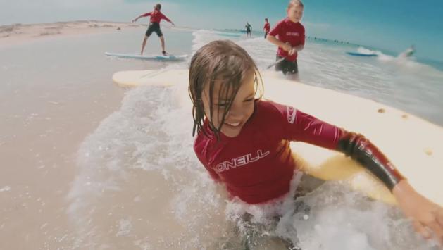 WIN. Evenaar en Boardx sturen één gezin naar het Montalivet Beach Resort!