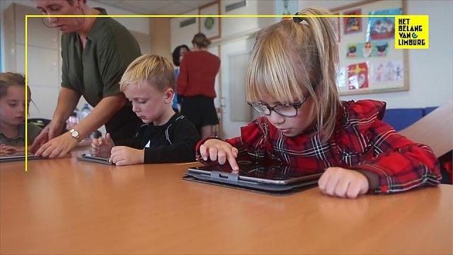 PXL, Jessa en CM lanceren game om kinderen voor te bereiden op een ziekenhuisopname