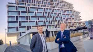 Group GL opent vijfde hotel in Brugge