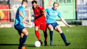 VIDEO. Kaya (Turkse FC) geeft visitekaartje af in derby tegen Paal-Tervant