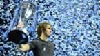 """Duitsers dopen Zverev meteen om tot """"nieuwe tenniskoning"""""""