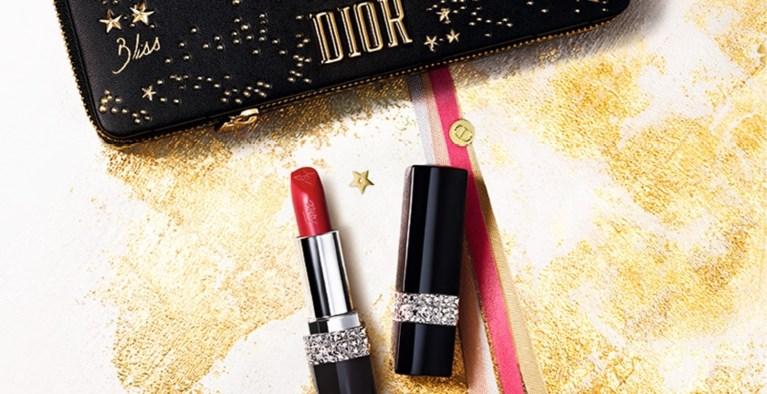 Deze beautymerken pakken uit met speciale collecties voor de feestdagen