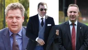Deze drie mannen zitten nog in de cel in het onderzoek Propere Handen. Waarom werd spilfiguur Veljkovic wél vrijgelaten en zij niet?