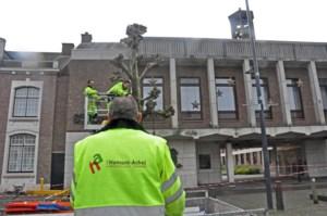 Onderzoek naar onregelmatigheden bij stad Hamont-Achel