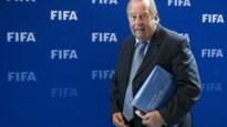 Per WK-match slikten 11 spelers ontstekingsremmers