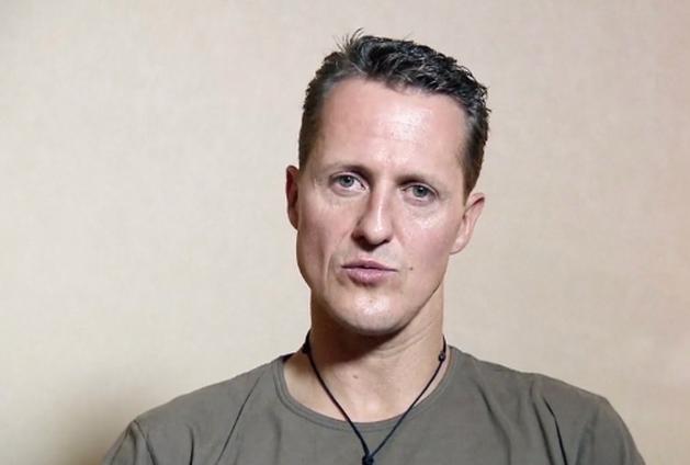 """""""Terugkeer van Michael Schumacher naar het publieke leven is mogelijk"""""""