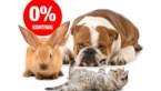 """21% korting op levende dieren: """"Volstrekt immoreel"""""""