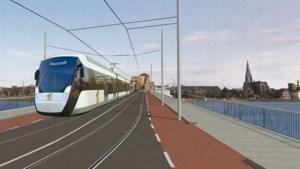 Financiering sneltram Hasselt-Maastricht plots onzeker: een tekort van 150 tot 200 miljoen euro dreigt